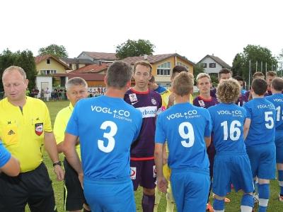 Matchball: ASK Riedlingsdorf vs. FAK Austria Wien (Fotos: Lexi)_10