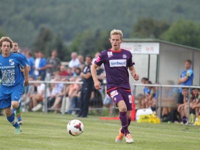 Matchball: ASK Riedlingsdorf vs. Austria Wien