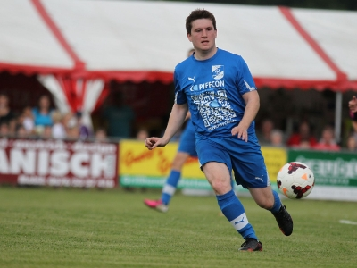 Matchball: ASK Riedlingsdorf vs. FAK Austria Wien (Fotos: Lexi)_30