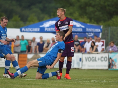 Matchball: ASK Riedlingsdorf vs. FAK Austria Wien (Fotos: Lexi)_32