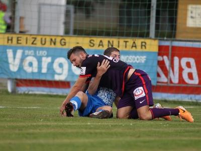 Matchball: ASK Riedlingsdorf vs. FAK Austria Wien (Fotos: Lexi)_33