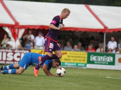 Matchball: ASK Riedlingsdorf vs. FAK Austria Wien (Fotos: Lexi)_37