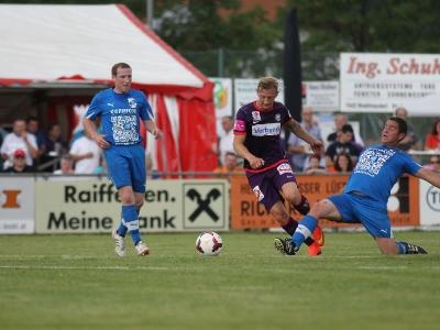 Matchball: ASK Riedlingsdorf vs. FAK Austria Wien (Fotos: Lexi)_38