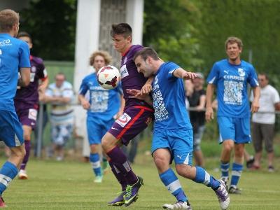 Matchball: ASK Riedlingsdorf vs. FAK Austria Wien (Fotos: Lexi)_48