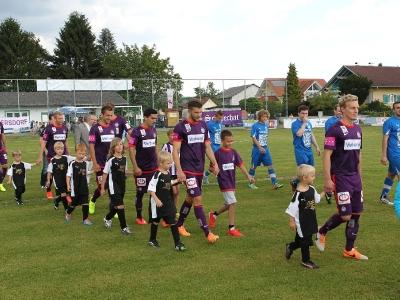 Matchball: ASK Riedlingsdorf vs. FAK Austria Wien (Fotos: Lexi)_6