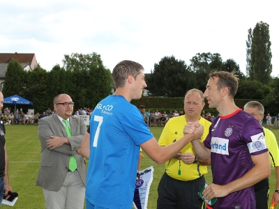 Matchball: ASK Riedlingsdorf vs. FAK Austria Wien (Fotos: Lexi)_13