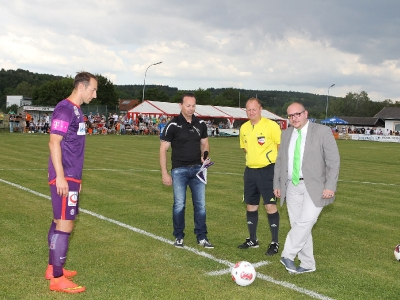 Matchball: ASK Riedlingsdorf vs. FAK Austria Wien (Fotos: Lexi)_16