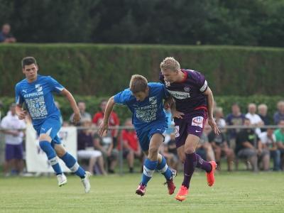 Matchball: ASK Riedlingsdorf vs. FAK Austria Wien (Fotos: Lexi)_17