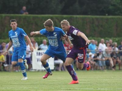 Matchball: ASK Riedlingsdorf vs. FAK Austria Wien (Fotos: Lexi)_18