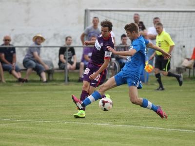 Matchball: ASK Riedlingsdorf vs. FAK Austria Wien (Fotos: Lexi)_21