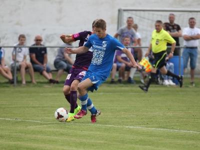 Matchball: ASK Riedlingsdorf vs. FAK Austria Wien (Fotos: Lexi)_22