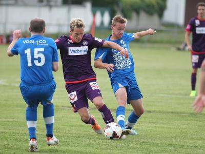 Matchball: ASK Riedlingsdorf vs. FAK Austria Wien (Fotos: Lexi)_24