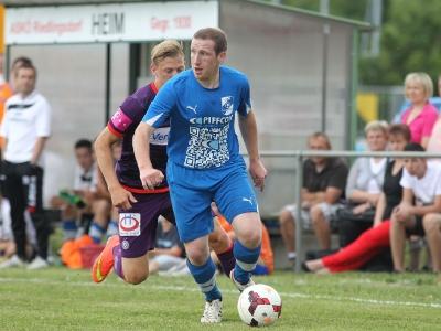Matchball: ASK Riedlingsdorf vs. FAK Austria Wien (Fotos: Lexi)_26