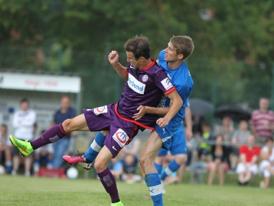 Matchball: ASK Riedlingsdorf vs. FAK Austria Wien (Fotos: Lexi)_35