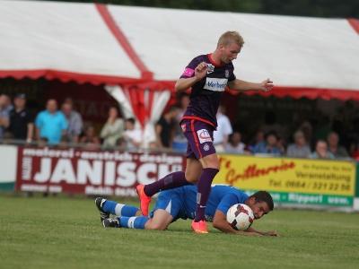 Matchball: ASK Riedlingsdorf vs. FAK Austria Wien (Fotos: Lexi)_36