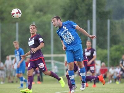 Matchball: ASK Riedlingsdorf vs. FAK Austria Wien (Fotos: Lexi)_39