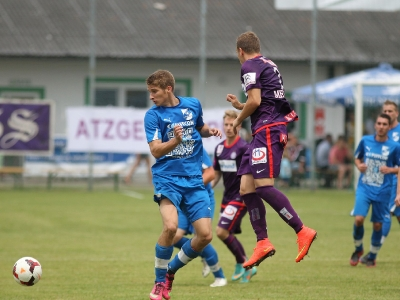 Matchball: ASK Riedlingsdorf vs. FAK Austria Wien (Fotos: Lexi)_43