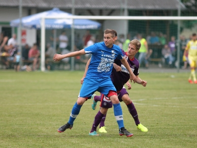 Matchball: ASK Riedlingsdorf vs. FAK Austria Wien (Fotos: Lexi)_45