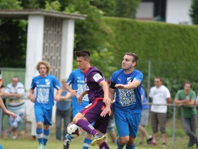 Matchball: ASK Riedlingsdorf vs. FAK Austria Wien (Fotos: Lexi)_47
