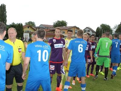 Matchball: ASK Riedlingsdorf vs. FAK Austria Wien (Fotos: Lexi)_9